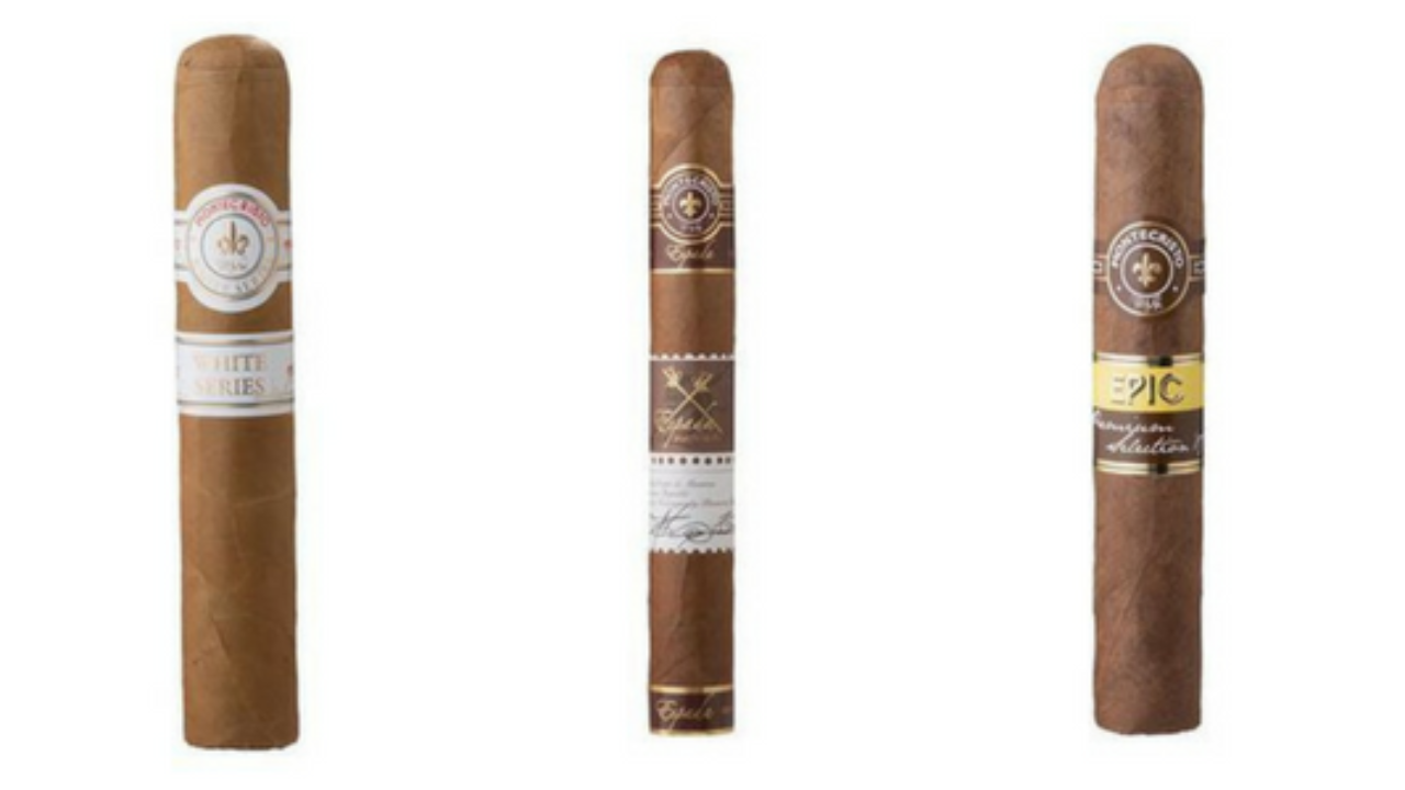 The Right Choice In Montecristo Cigars